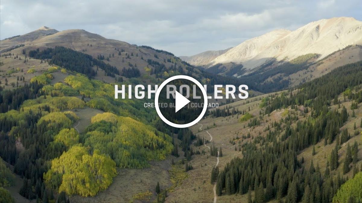 Watch: High Rollers - Crested Butte - Singletracks Mountain Bike News