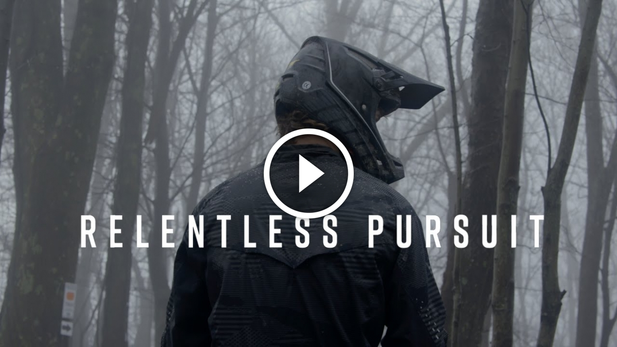 Watch: Relentless Pursuit - BMXer Turns to Slopestyle MTB - Singletracks Mountain Bike News