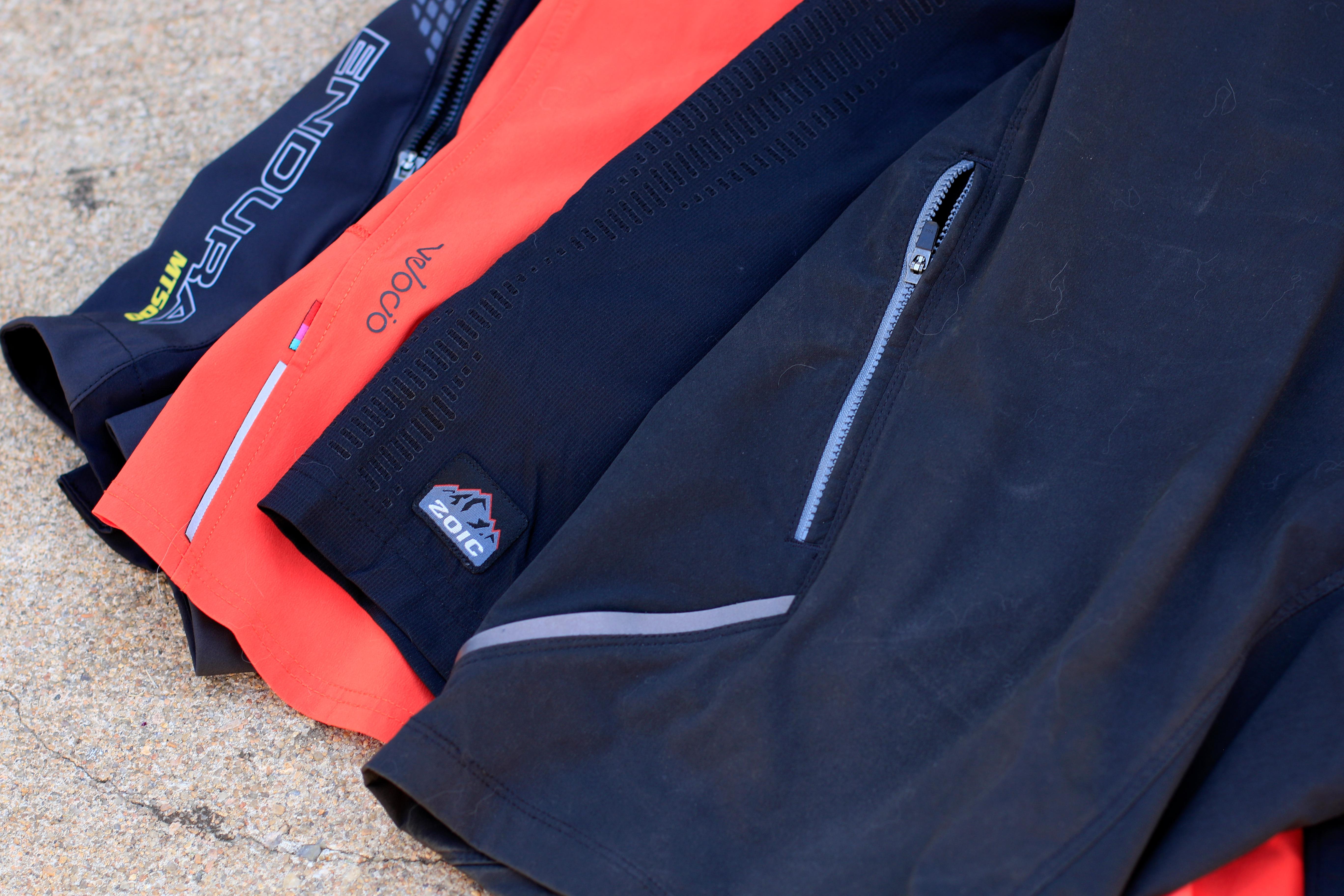 From Slim to Baggy: A Mountain Bike Shorts Review Roundup - Singletracks Mountain Bike News