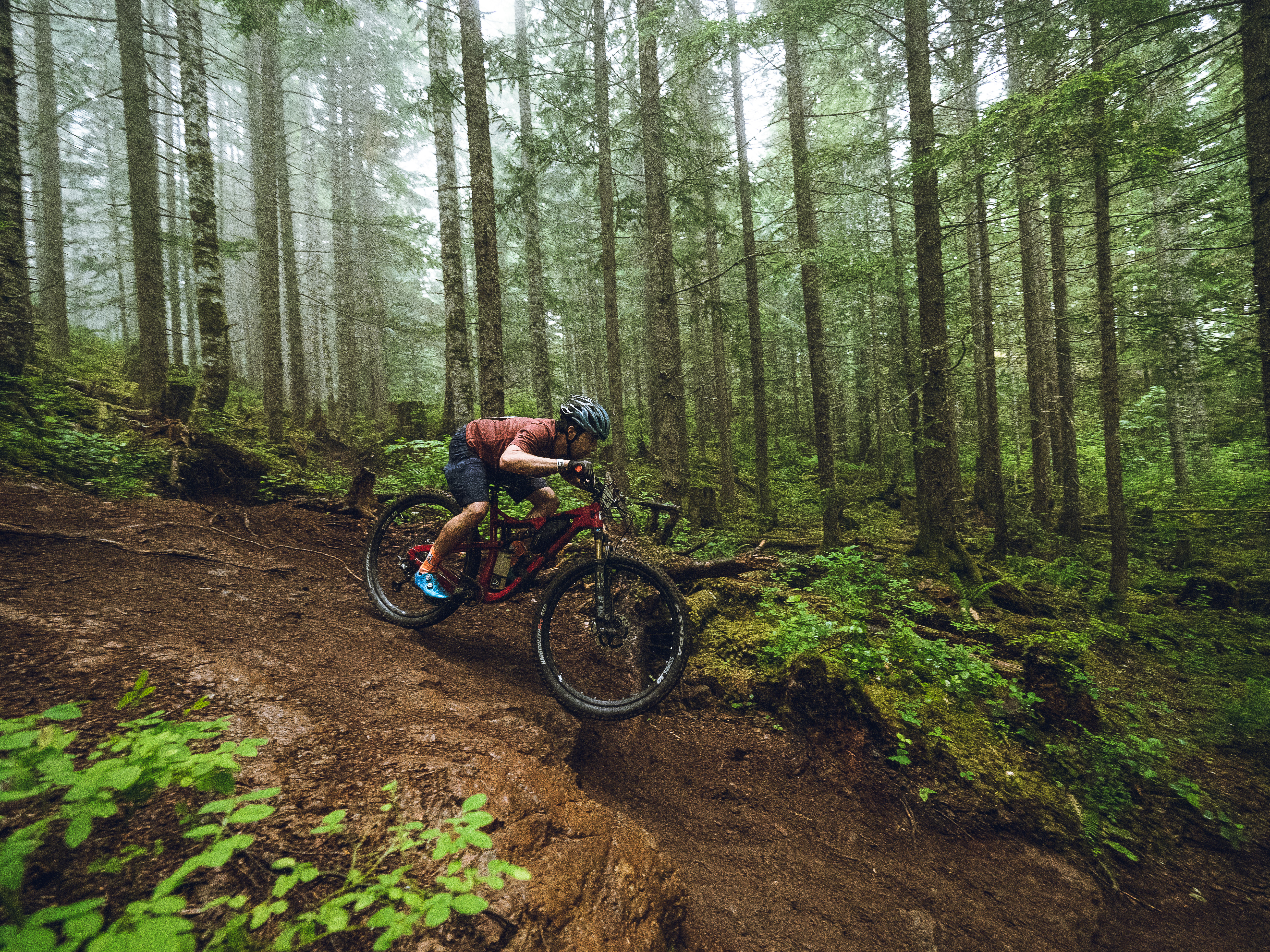 More than Finish Lines, More than Results: The BC Bike Race Experience - Singletracks Mountain Bike News