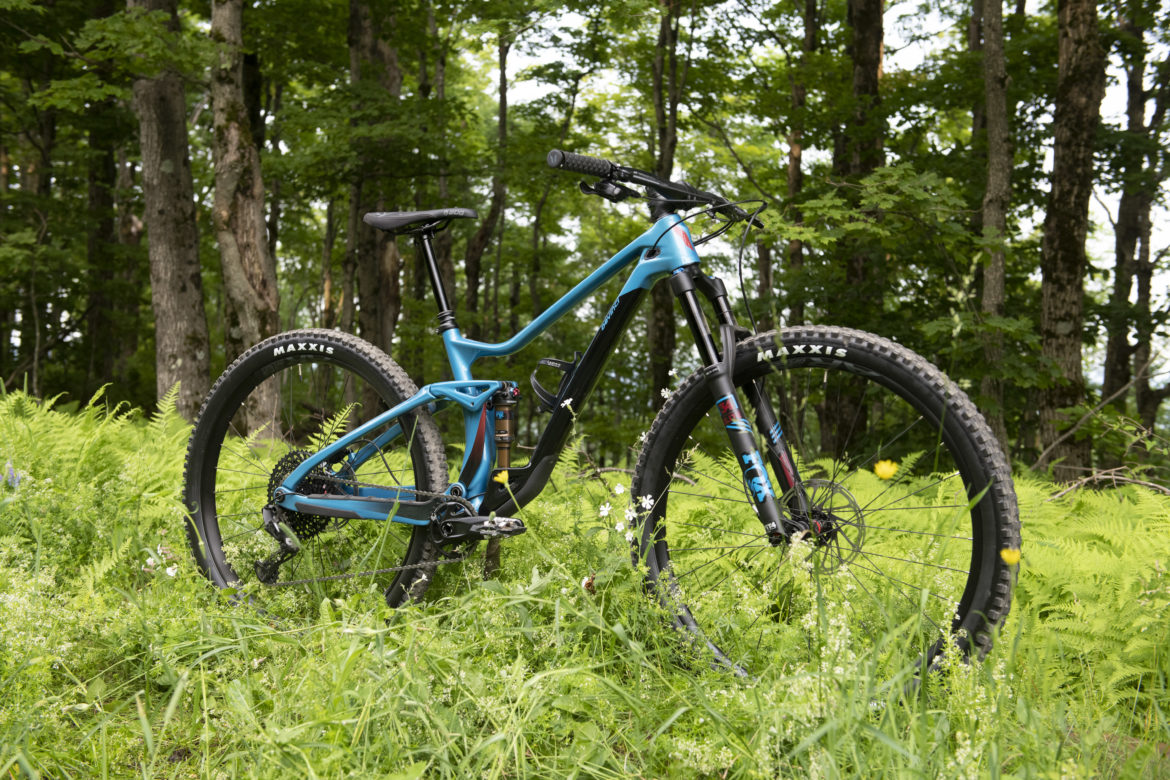 Devinci's Beloved Django Mountain Bike Receives Some Sweet Refinements for 2020 - Singletracks Mountain Bike News
