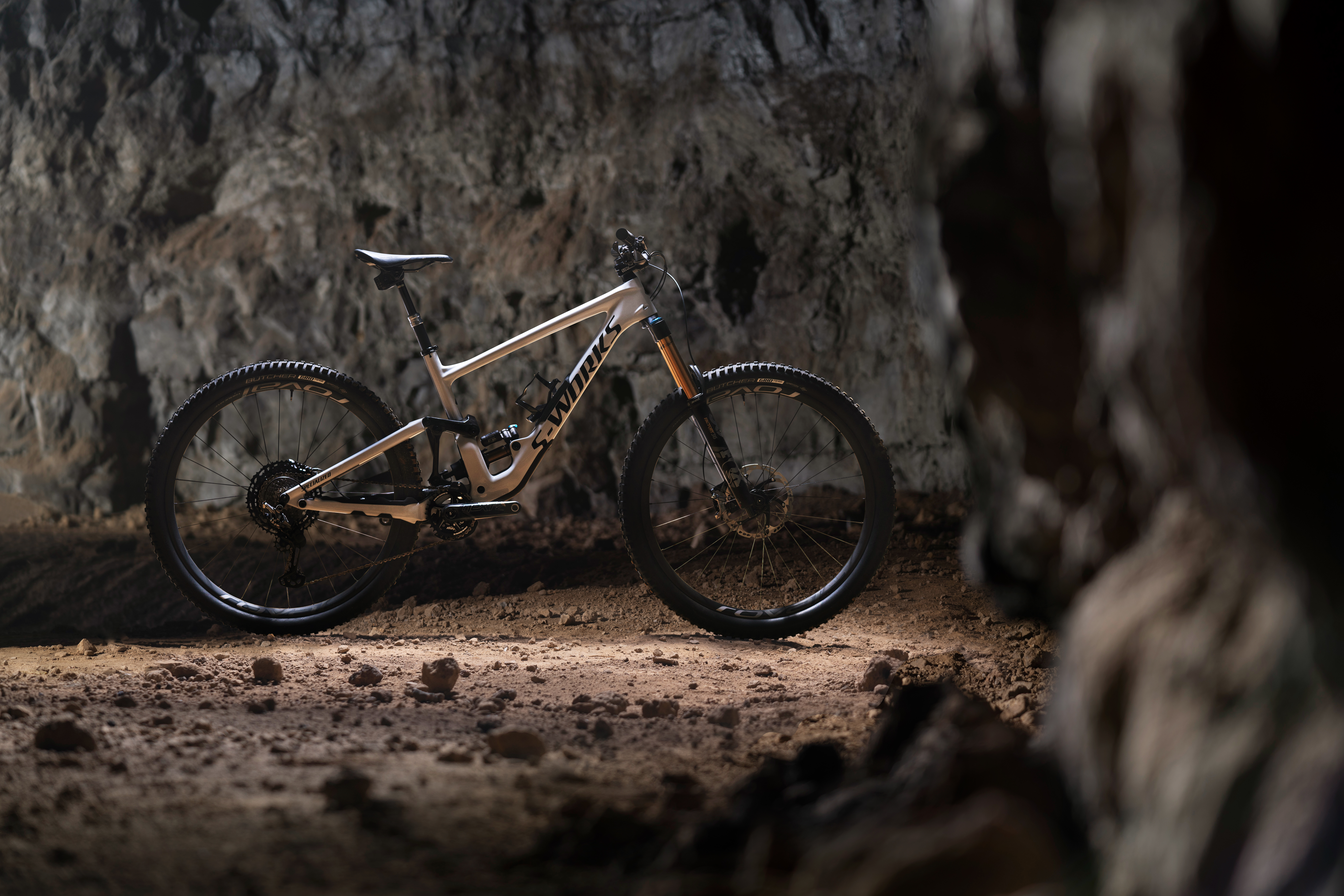 The 2020 Specialized Enduro Mountain Bike is Overhauled and