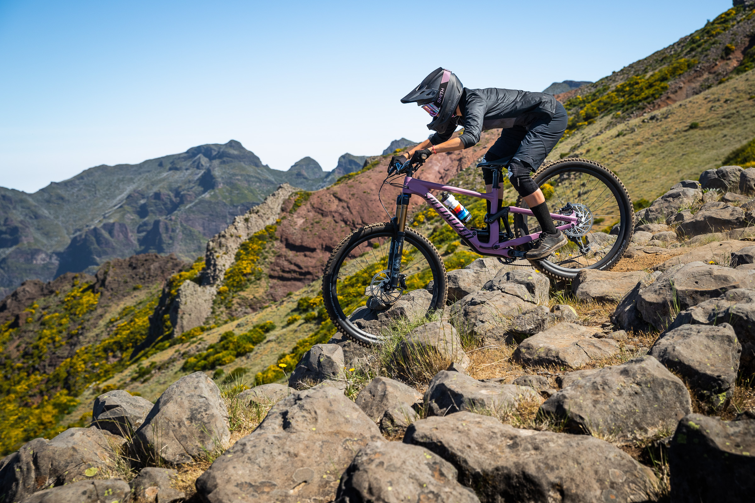 The 2020 Specialized Enduro Mountain Bike is Overhauled and Now Exclusively a 29er - Singletracks Mountain Bike News