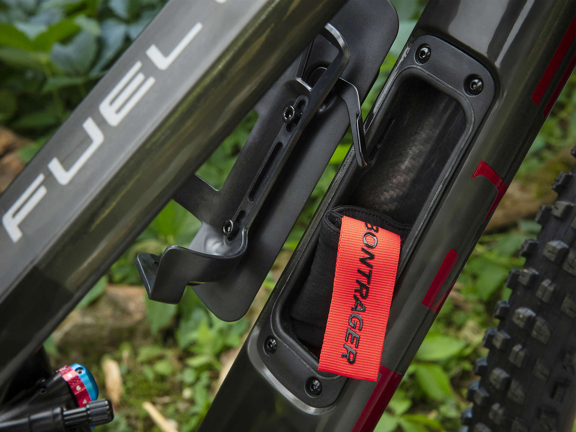2020 Trek Fuel EX Gets Longer, Slacker, and (Mostly) Expensiver; Adds Internal Frame Storage - Singletracks Mountain Bike News