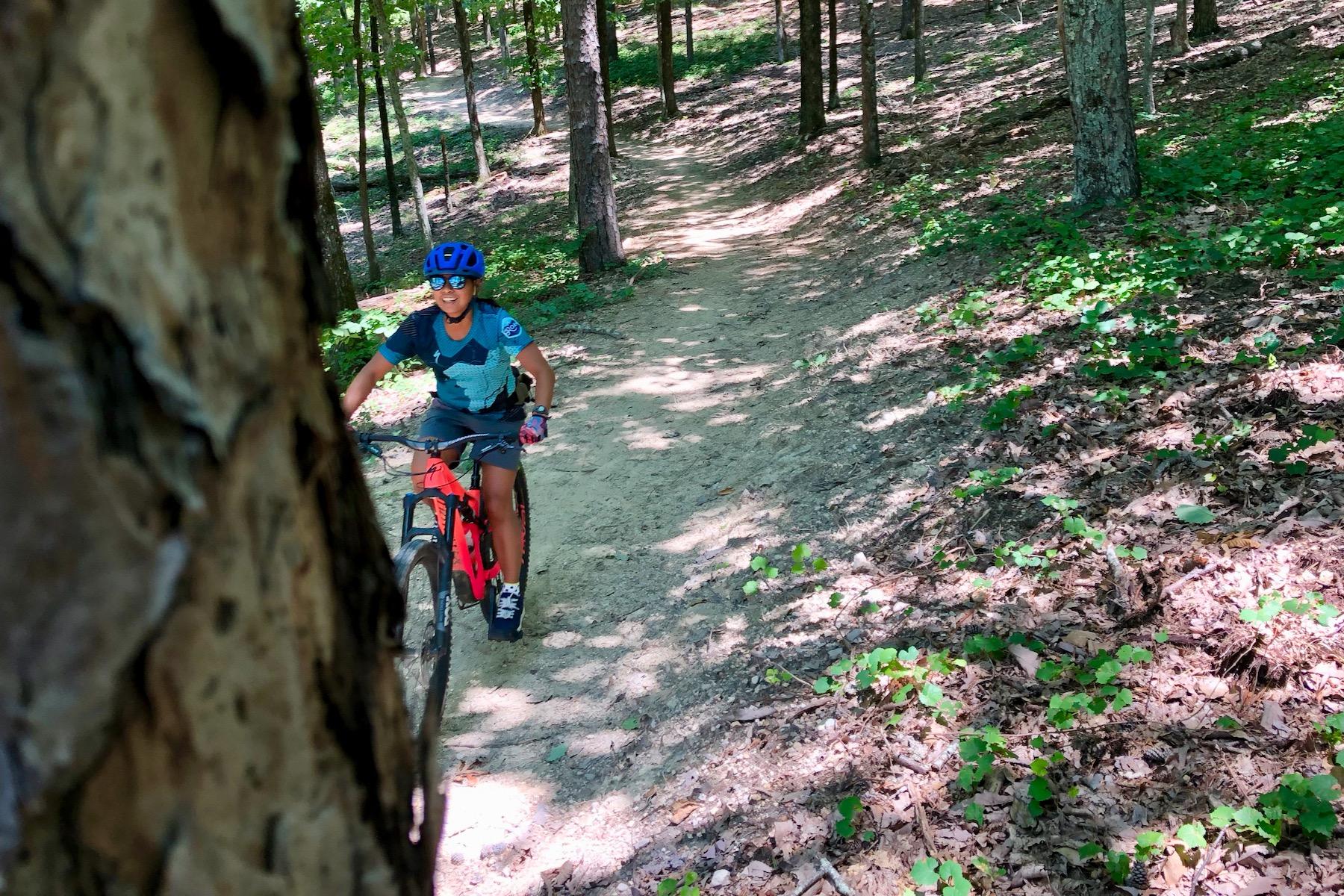 How Long Have you Been Mountain Biking? [Survey] - Singletracks Mountain Bike News