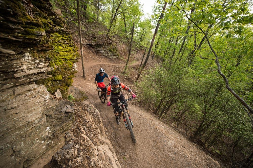 8 New Mountain Bike Trail Openings - August 2019 - Singletracks Mountain Bike News