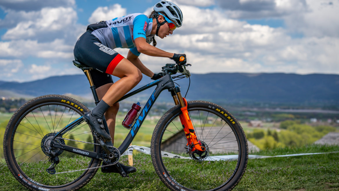 Pivot LES SL Cross-Country Hardtail Mountain Bike Debuts with Accolades - Singletracks Mountain Bike News