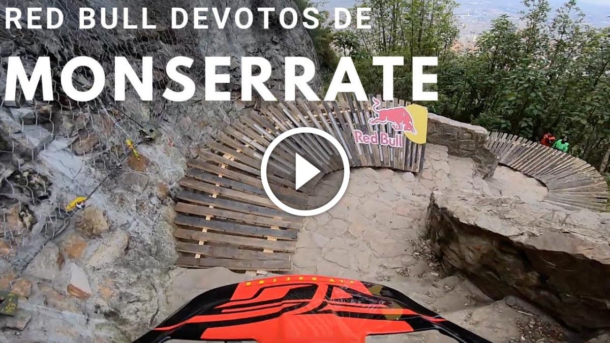 Watch: One Lap Down the Roughest Urban Downhill Track, With Rémy Métailler - Singletracks Mountain Bike News