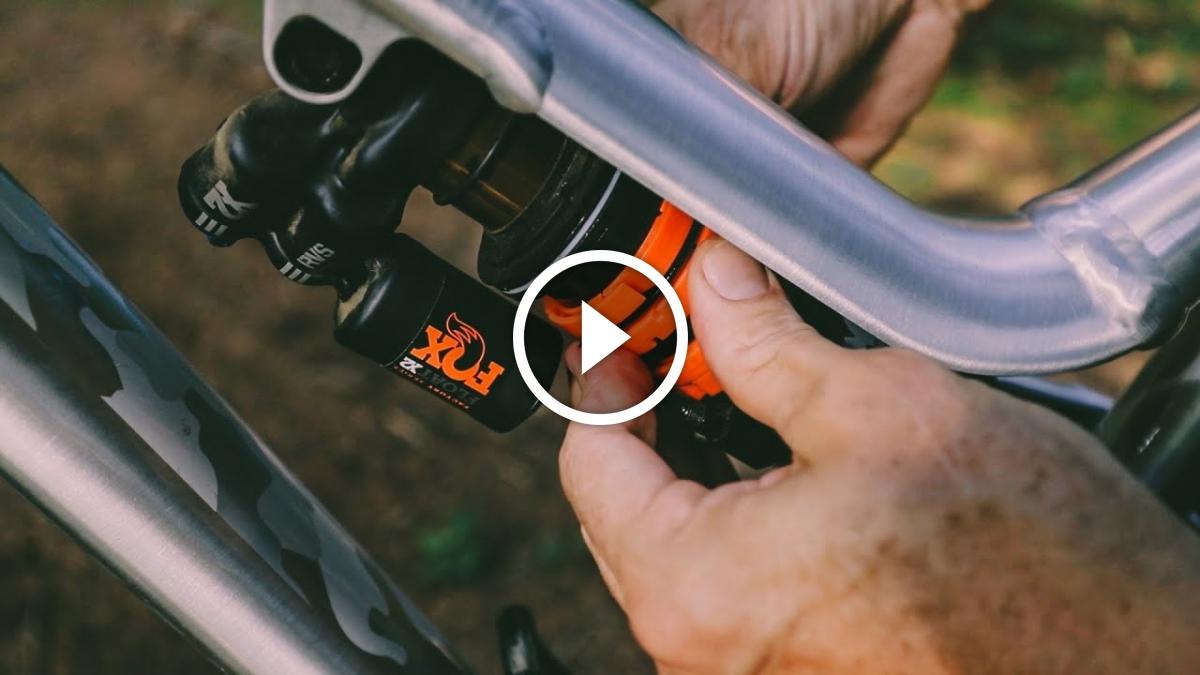 Watch: Advanced Mountain Bike Suspension Setup Tips - Singletracks Mountain Bike News