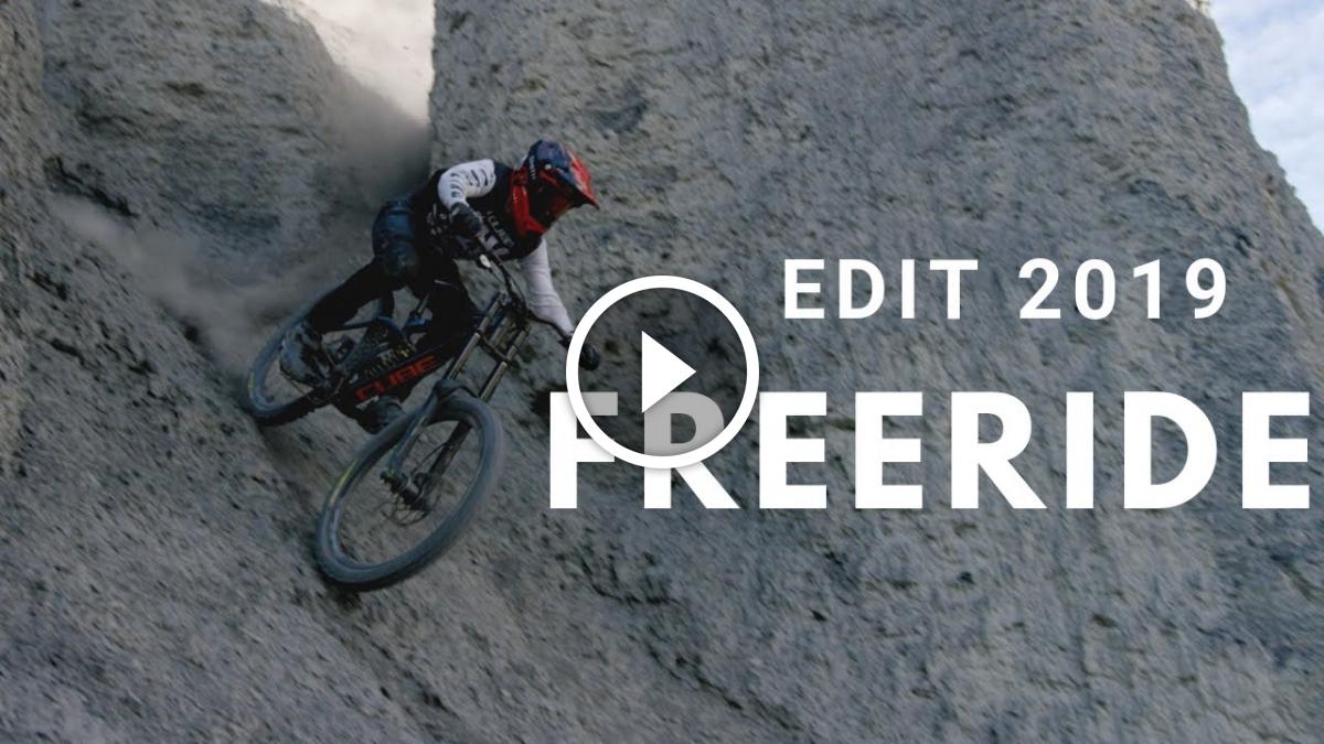 Watch: Utah Freeride Mountain Biking with Rémy Métailler - Singletracks Mountain Bike News