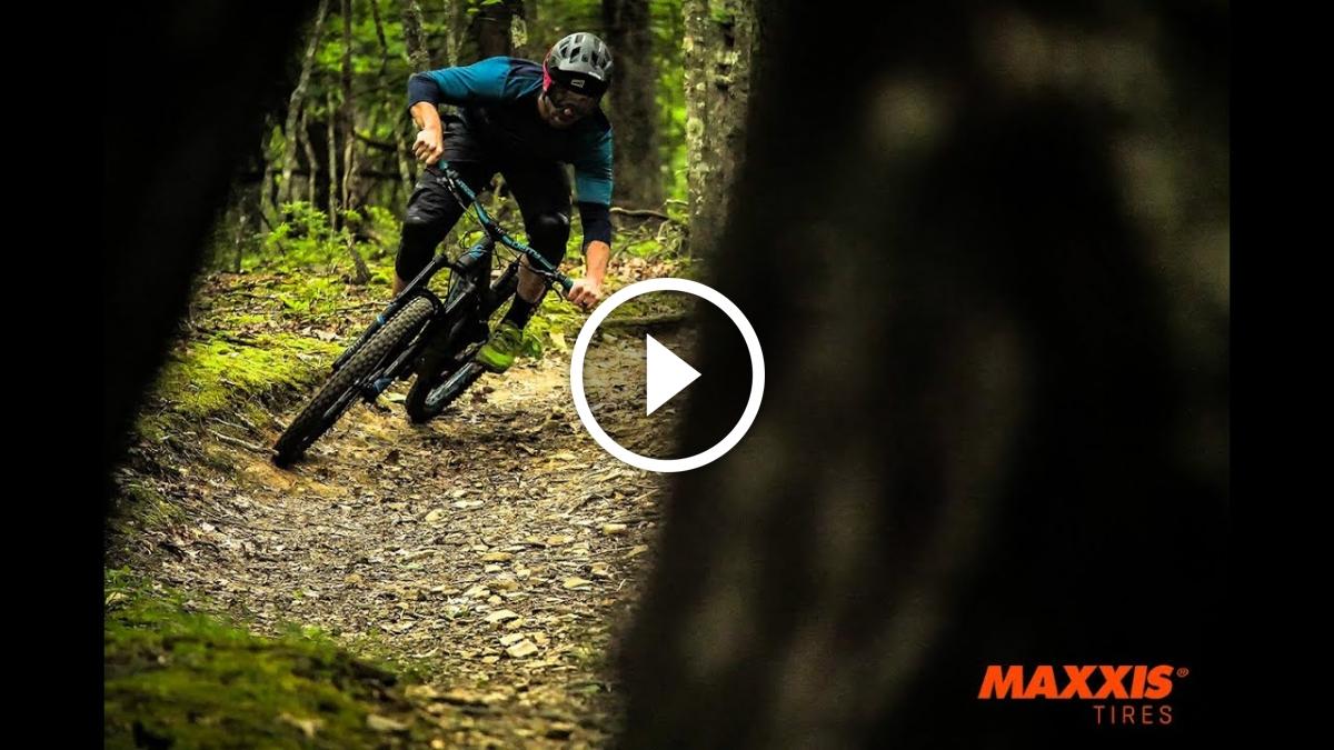Watch: Brice Shirbach Showcases Roanoke, Virginia in Maxxis Intersections - Singletracks Mountain Bike News