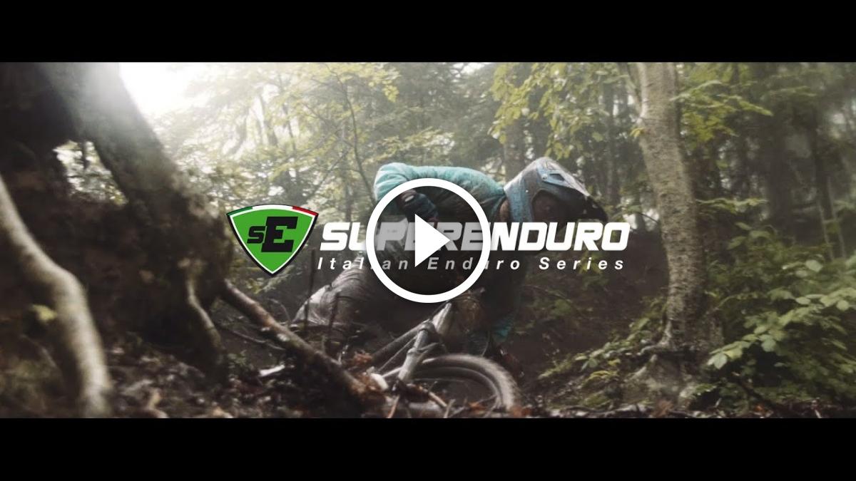 Watch: A Wet Finish to the 2019 Superenduro Series [Italy] - Singletracks Mountain Bike News