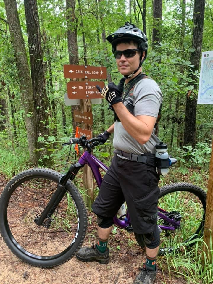 3 Ways Mountain Biking Changed My Life For the Better - Singletracks Mountain Bike News