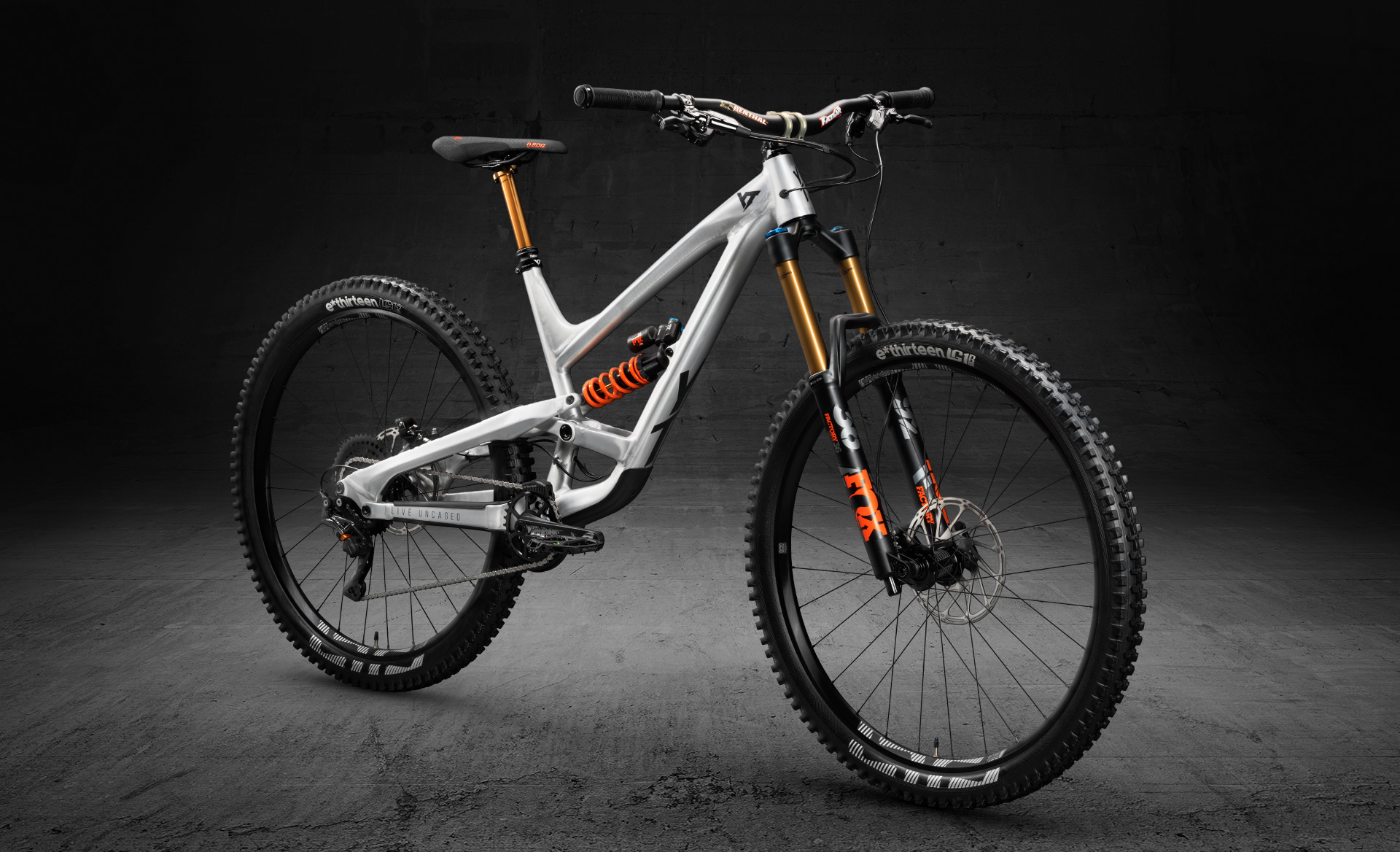 The YT Capra 29 Limited Edition is 100% Carbon Fiber Free - Singletracks Mountain Bike News
