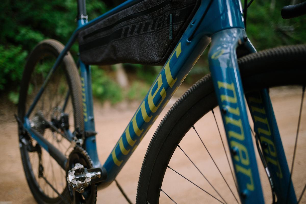 Niner RLT 9 Gravel Bikes Get More Tire Clearance, Dropper Post Options - Singletracks Mountain Bike News