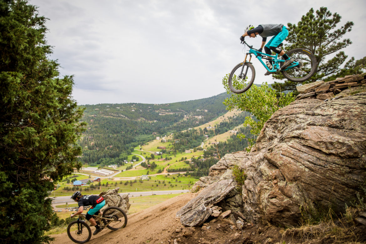 14 New Mountain Bike Trail Openings - September 2019 - Singletracks Mountain Bike News