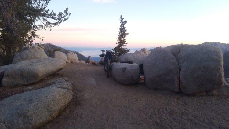 Bikepacking the Diverse Landscape of the Sierra Nevada Mountains - Singletracks Mountain Bike News