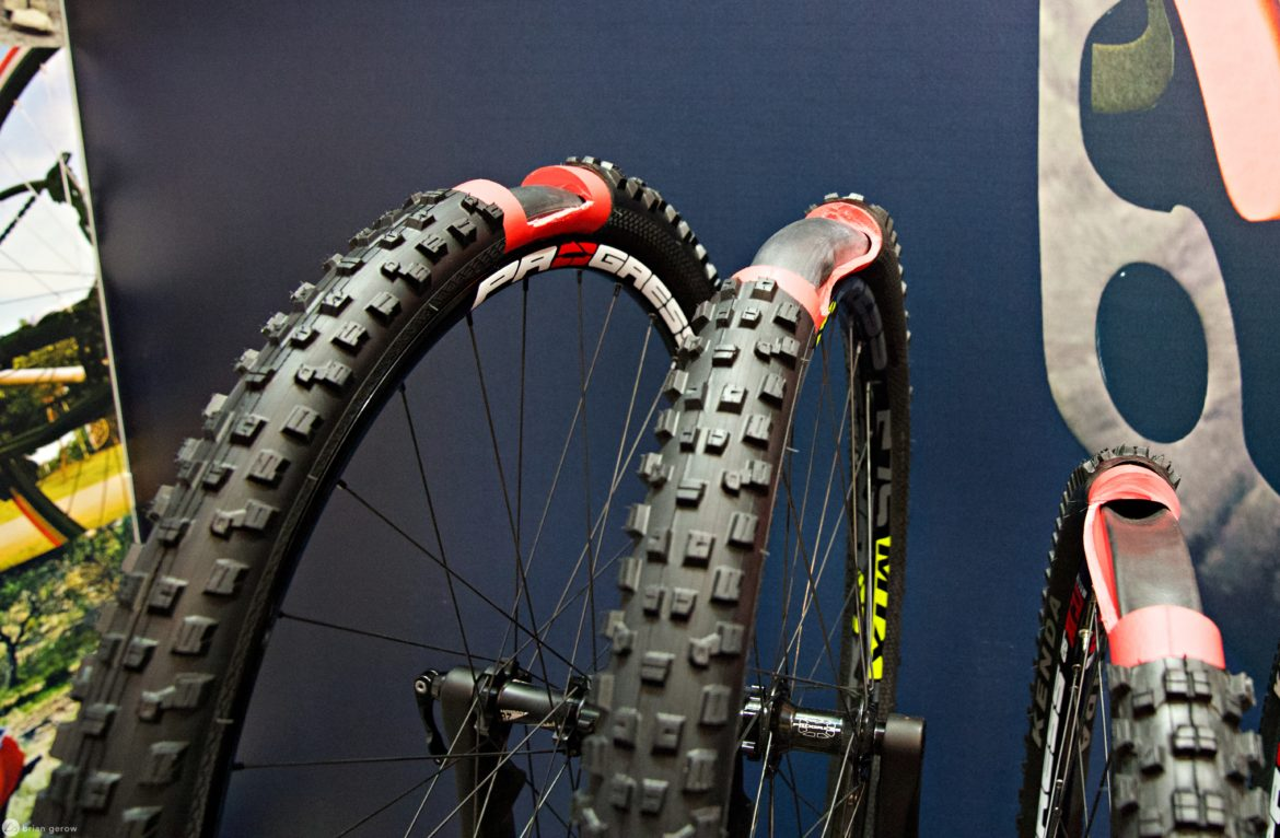 New Tires and Tire Tools Including Pluggers, Levers, and Pumps From Eurobike 2019 - Singletracks Mountain Bike News