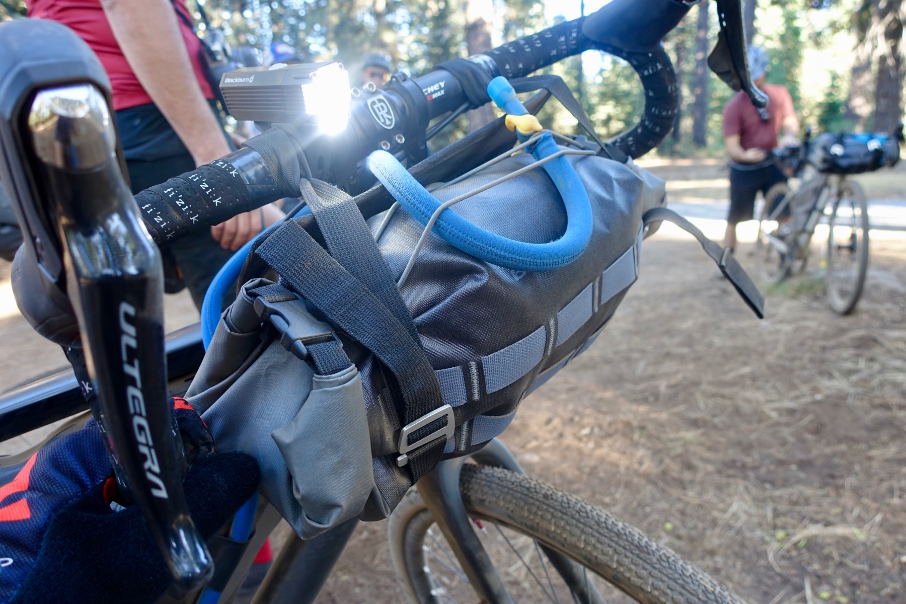 Have you Ever Been Bikepacking? [Survey] - Singletracks Mountain Bike News
