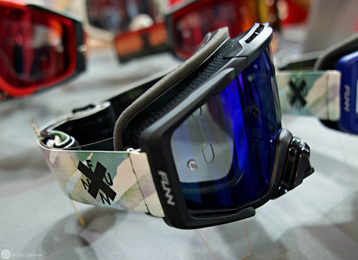 Wearables: New Mountain Bike Helmets, Shoes, Goggles, and Pads at Eurobike 2019 - Singletracks Mountain Bike News