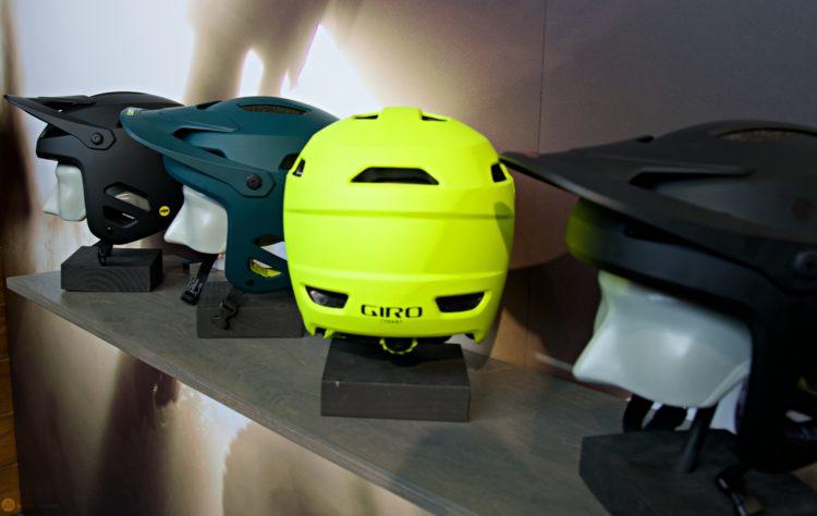giro lid rear