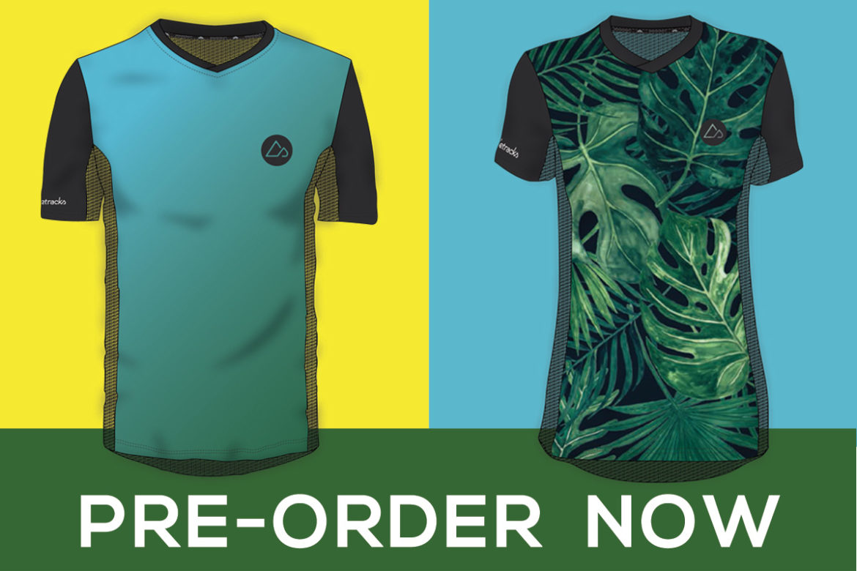 singletracks jersey pre-order