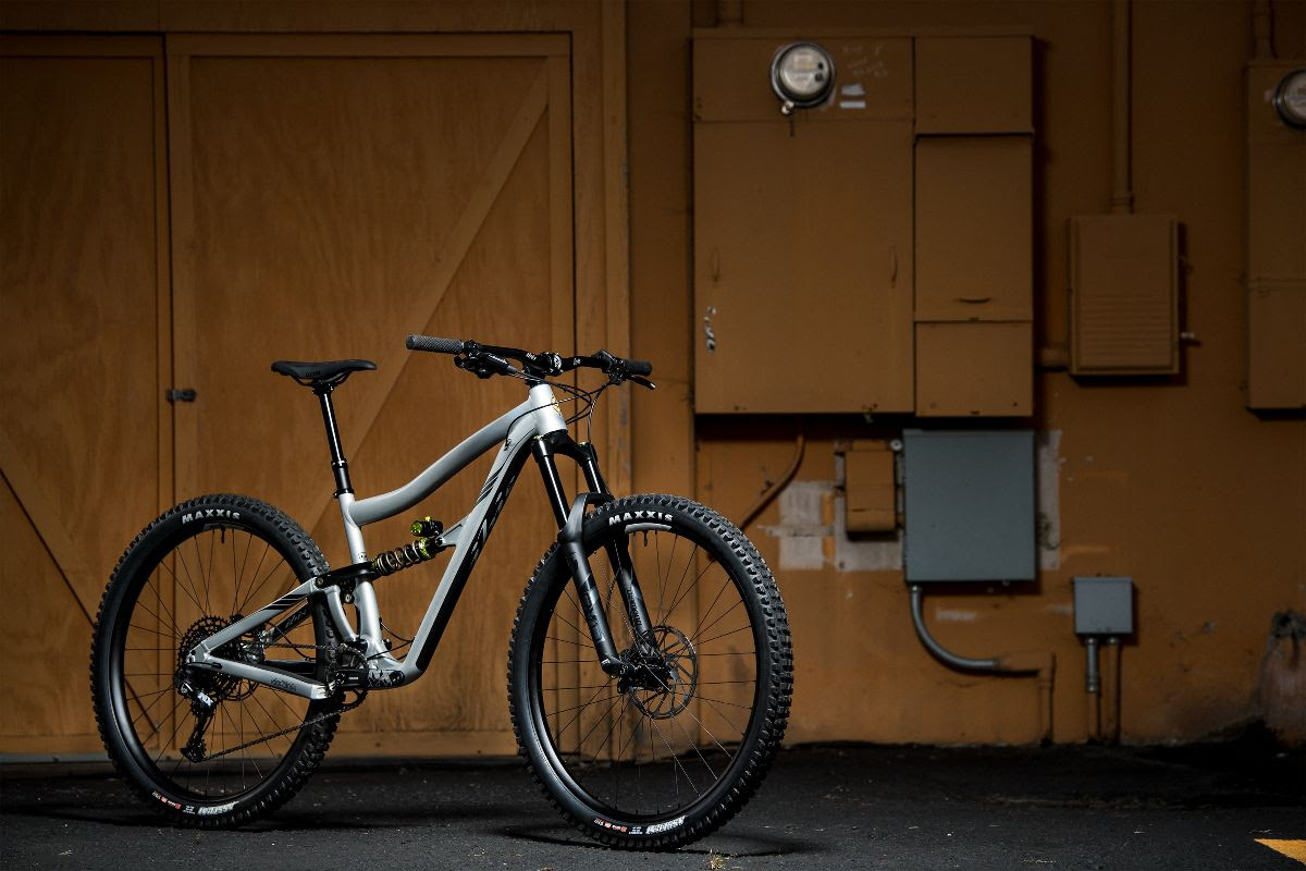 Ibis Ripmo now in Aluminum for Less Money - Singletracks Mountain Bike News