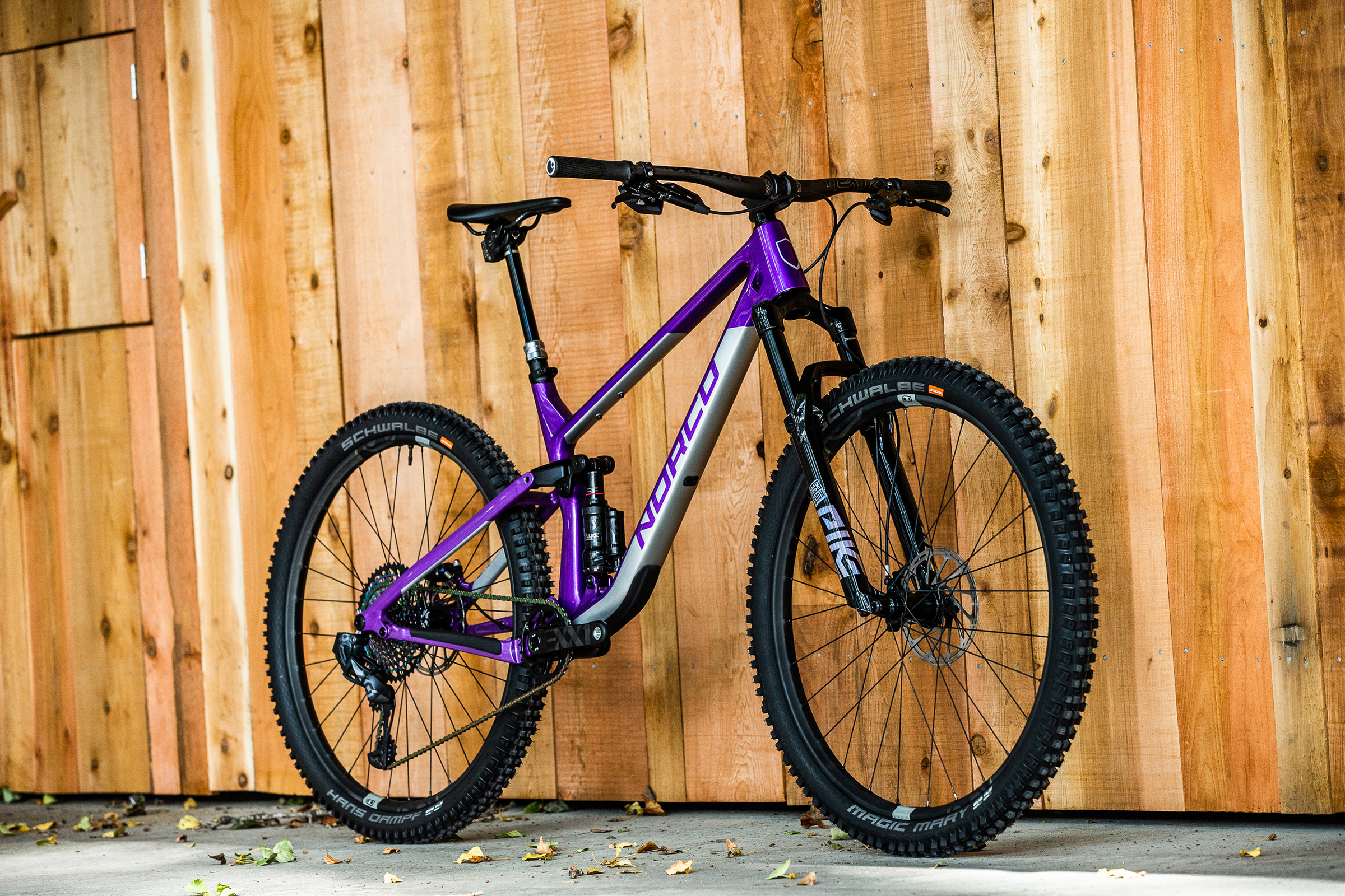The 2020 Norco Optic Trail Bike is Redesigned From the Soil Up - Singletracks Mountain Bike News