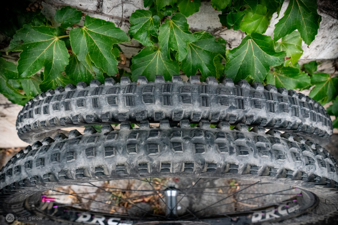 WTB's New Verdict and Trusty Judge Tires are a Fierce Combo for Your Rowdiest Trails [Review] - Singletracks Mountain Bike News