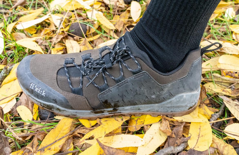 Terra Ergolace X2 Clipless MTB Shoes