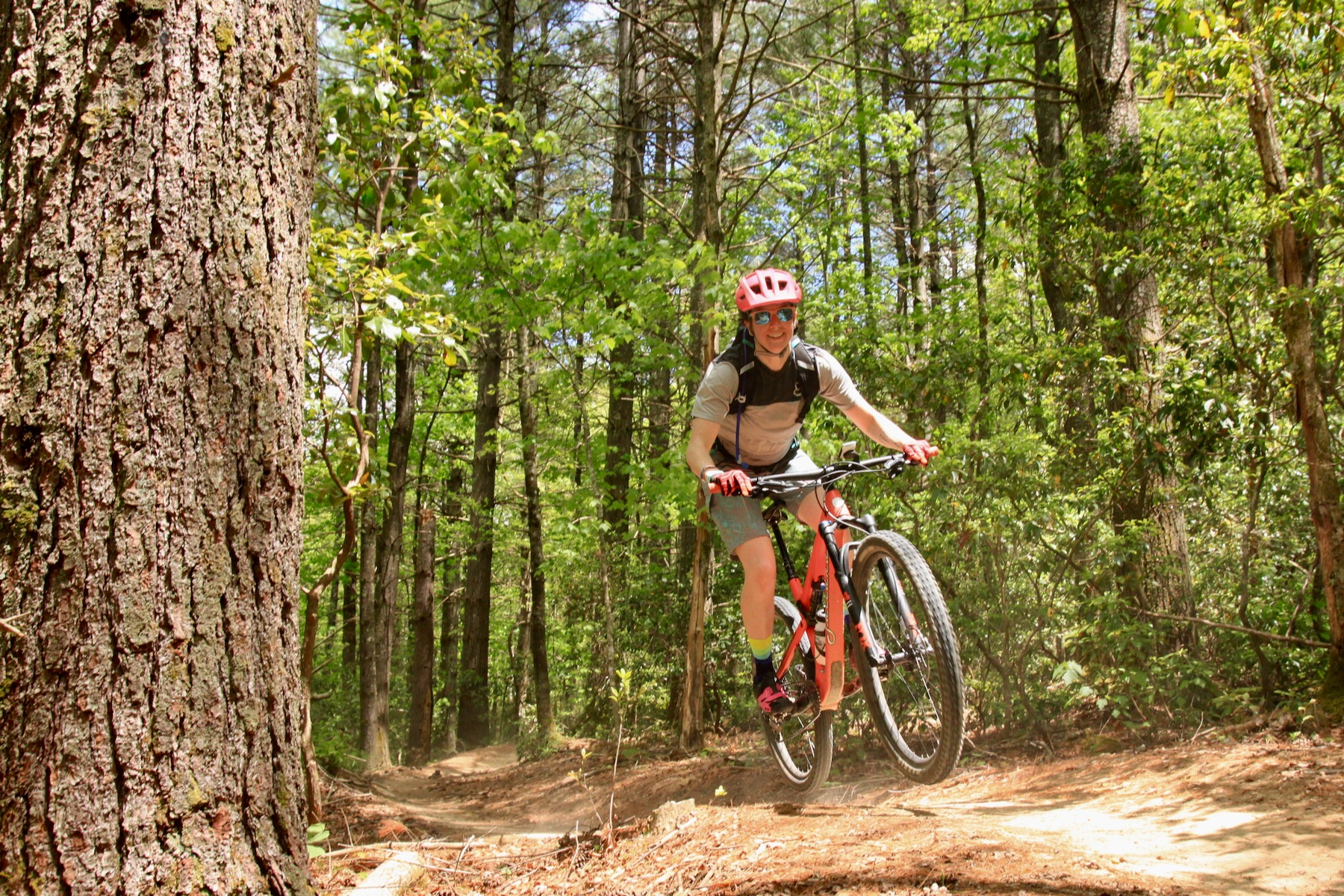 Who Got You Into Mountain Biking? - Singletracks Mountain Bike News