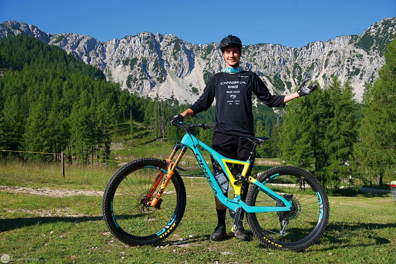 2020 Orbea Rallon Linkage Updates Make an Amazing Mountain Bike Even Better [Review] - Singletracks Mountain Bike News