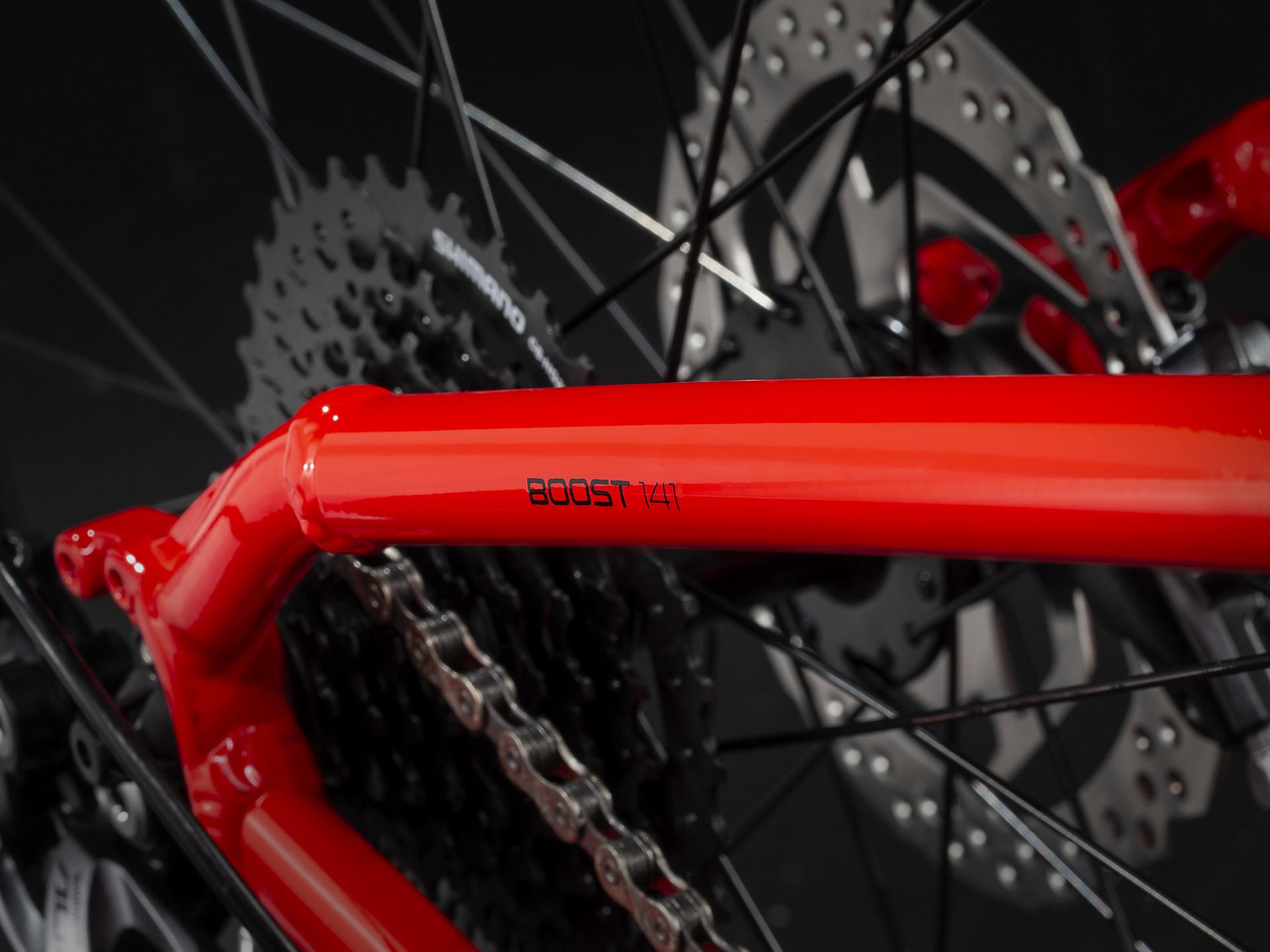 Trek Updates X-Caliber, Says It's the Perfect Mountain Bike for NICA Racing - Singletracks Mountain Bike News