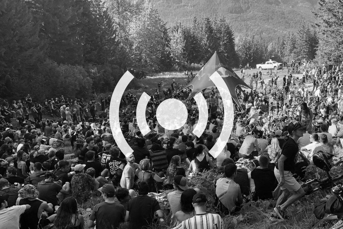 Crankworx, Whistler, and the Future of Slopestyle, with Darren Kinnaird - Singletracks Mountain Bike News