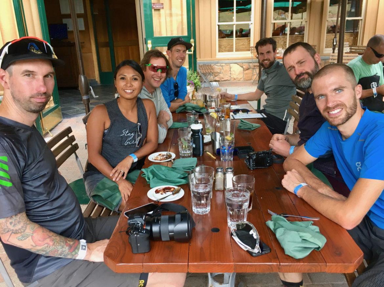 Deer Valley MTB Journalists