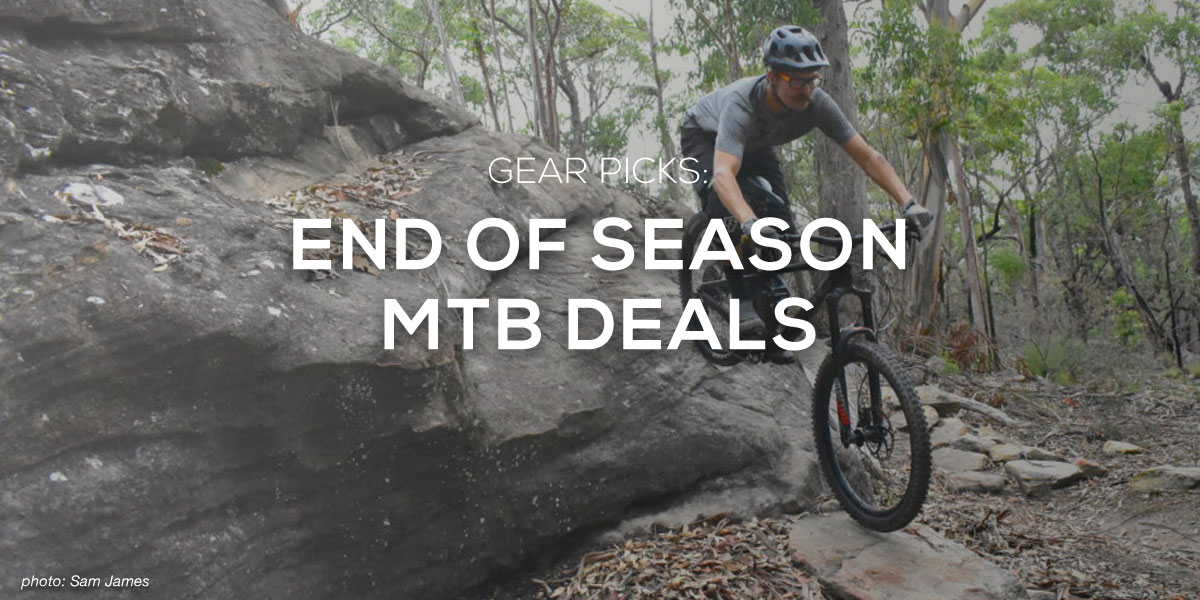 October Mountain Bike Deals from G-Form, Fox Racing and REI - Singletracks Mountain Bike News