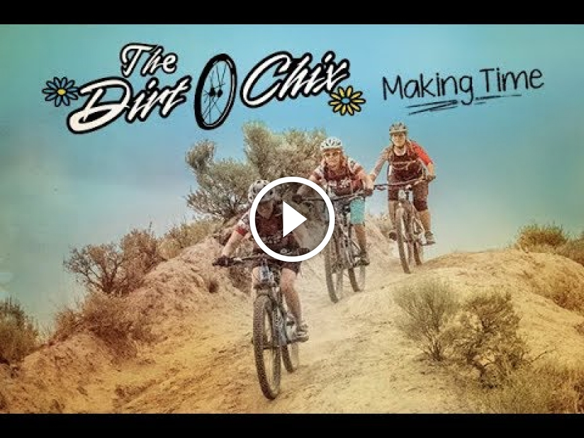 Watch: This Womens' Group Ride has Been Going Strong for 15 Years, Attracts 100 Riders - Singletracks Mountain Bike News