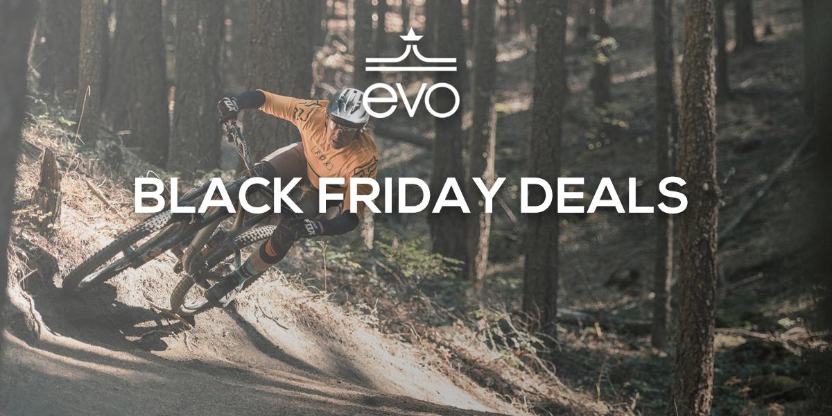 evo MTB Deals: $30 Bell 4Forty Helmet, Dakine Baggies for $12, Plus Complete Bikes - Singletracks Mountain Bike News