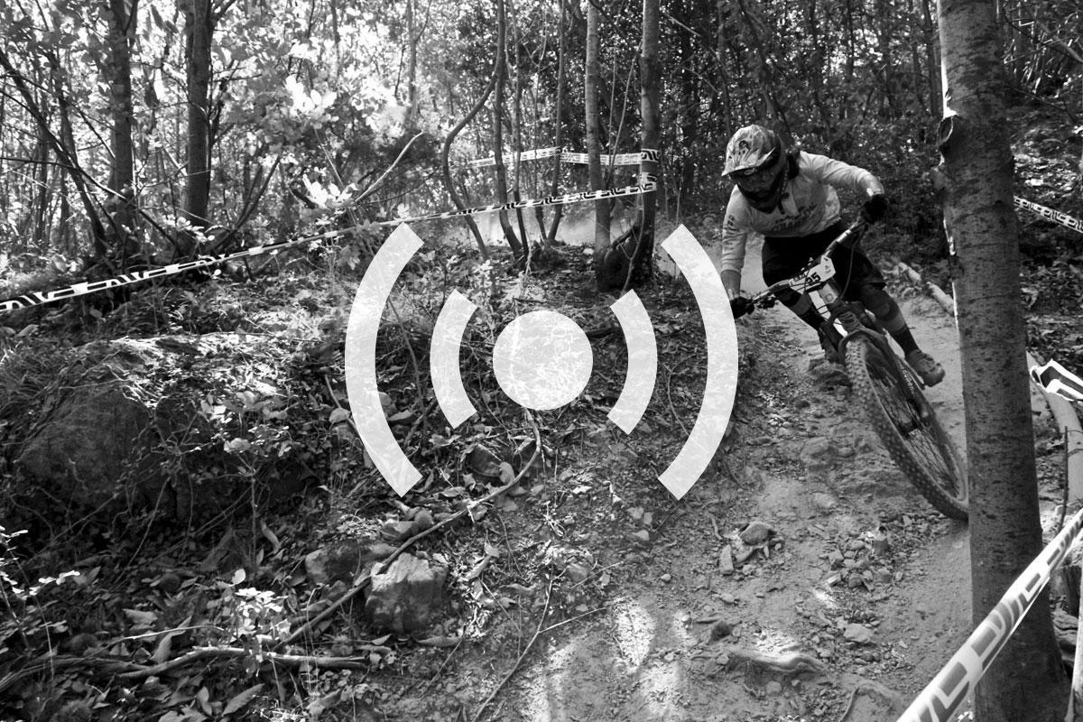 Chris Ball on the Rise of the EWS, UCI Partnership, E-bikes, and EWS Travel [Podcast] - Singletracks Mountain Bike News