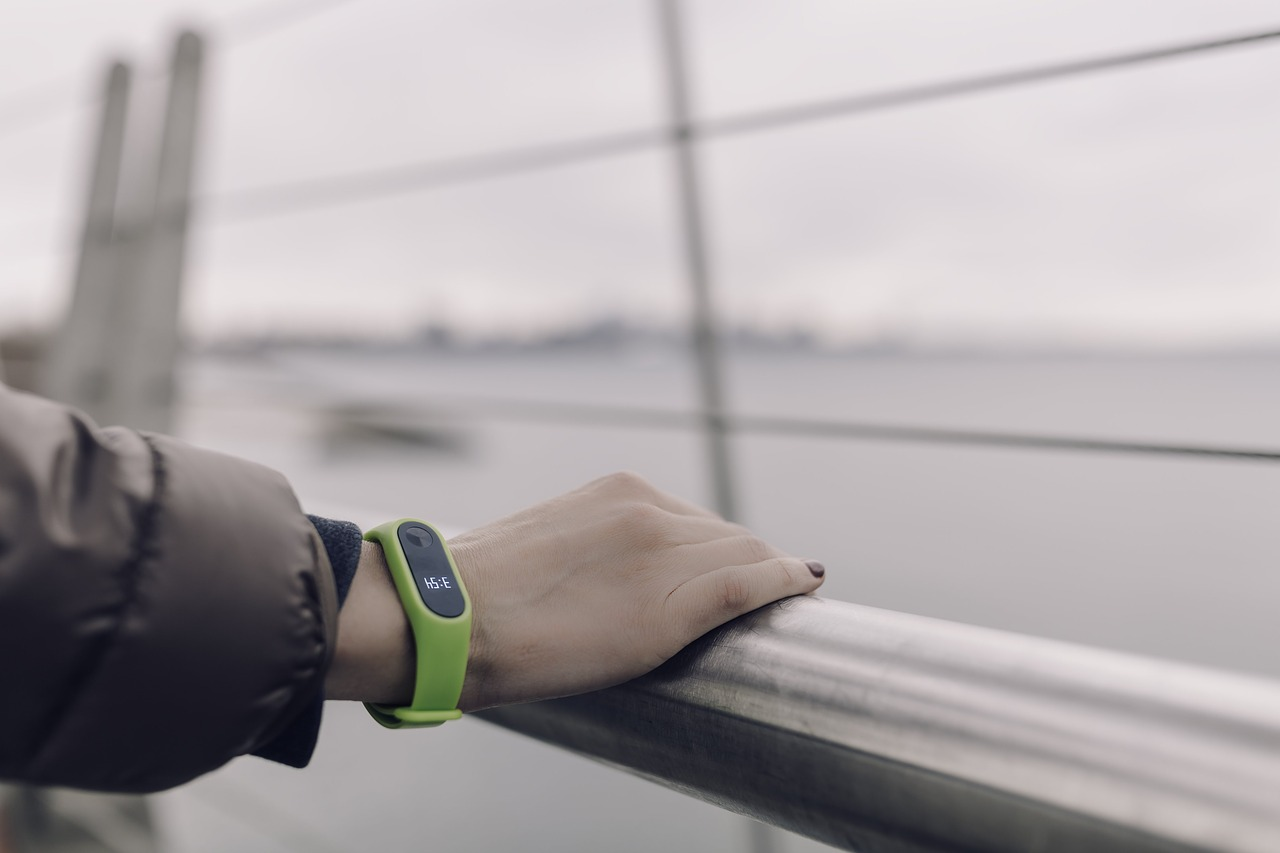 Fitness Trackers Have the Potential to Make us Crazy - Singletracks Mountain Bike News
