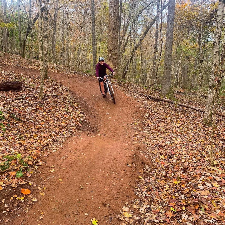 The 8 Newest Mountain Bike Trails [November 2019] - Singletracks Mountain Bike News