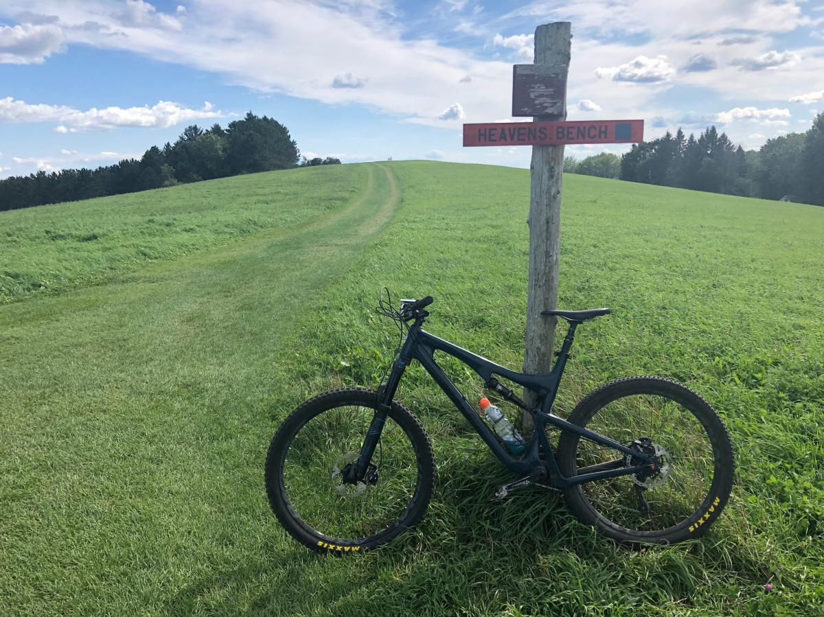 Land Owners Cut Off Mountain Bike Access to Several Tracks in Vermont's Kingdom Trails - Singletracks Mountain Bike News