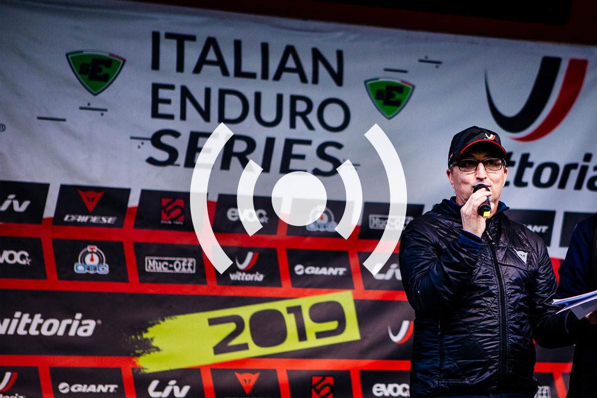 Enrico Guala, EWS Board Member and Superenduro Founder Talks About Doping, E-bikes, and More