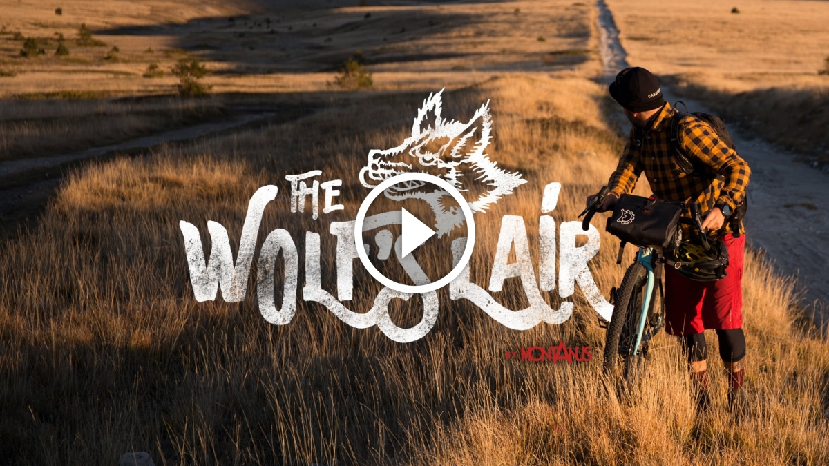 Watch: Bikepacking The Wolf's Lair in the Italian Apennine Mountains - Singletracks Mountain Bike News