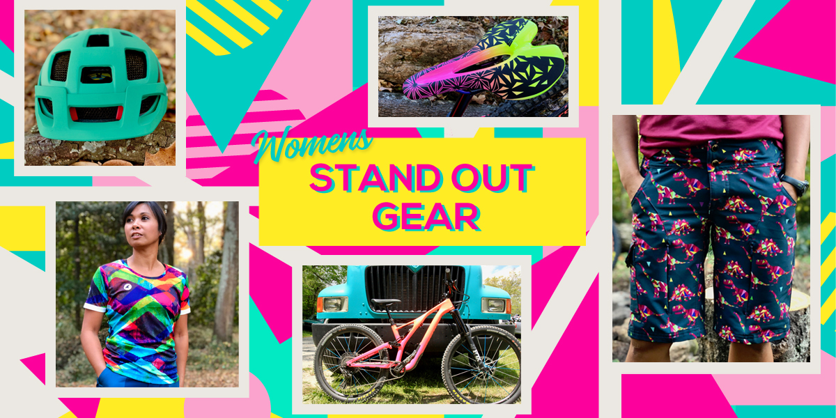 Women's Stand Out Mountain Bike Gear 🤩 - Singletracks Mountain Bike News
