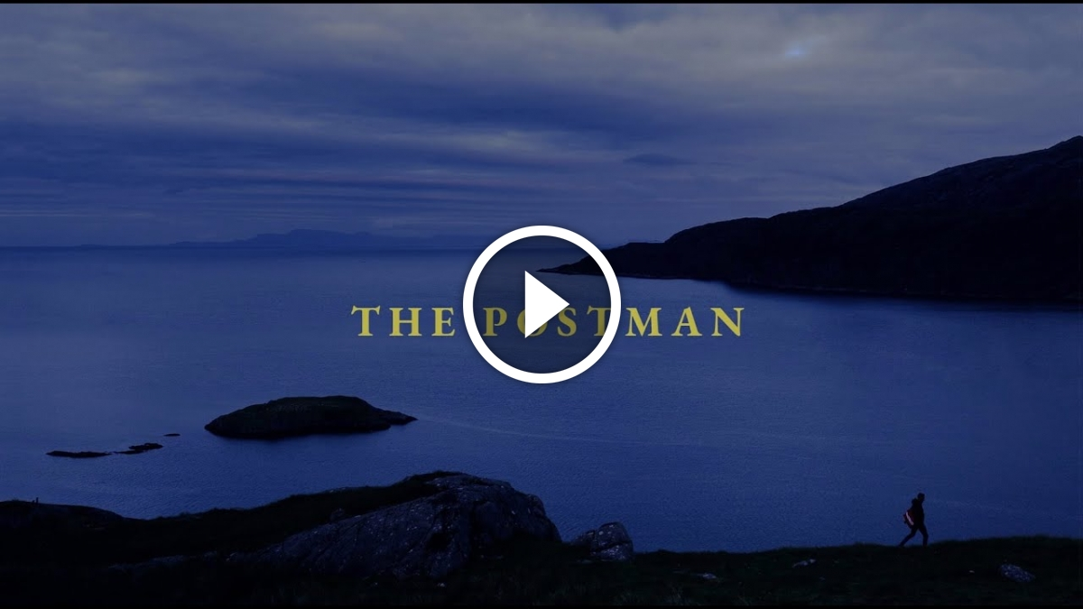 Watch: The Postman - Exploring a Remote, Historical Singletrack Path in Scotland - Singletracks Mountain Bike News