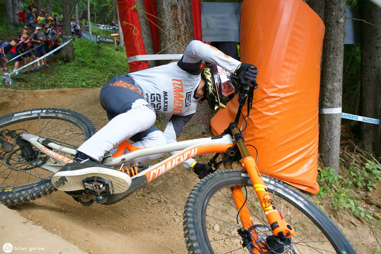 Watching Pro Mountain Bike Races Can Improve Your Own Trail Experience - Singletracks Mountain Bike News