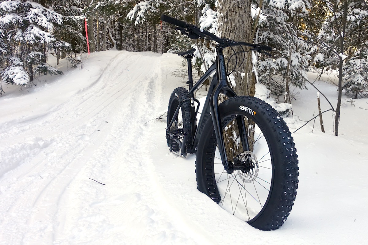 4 Years After the Fat Bike Explosion, Who is Still Making Fat Bikes? - Singletracks Mountain Bike News