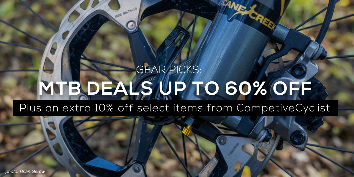 Dropper Posts Under $200, Plus Save $1,000+ on Carbon Mountain Bikes [Gear Picks] - Singletracks Mountain Bike News