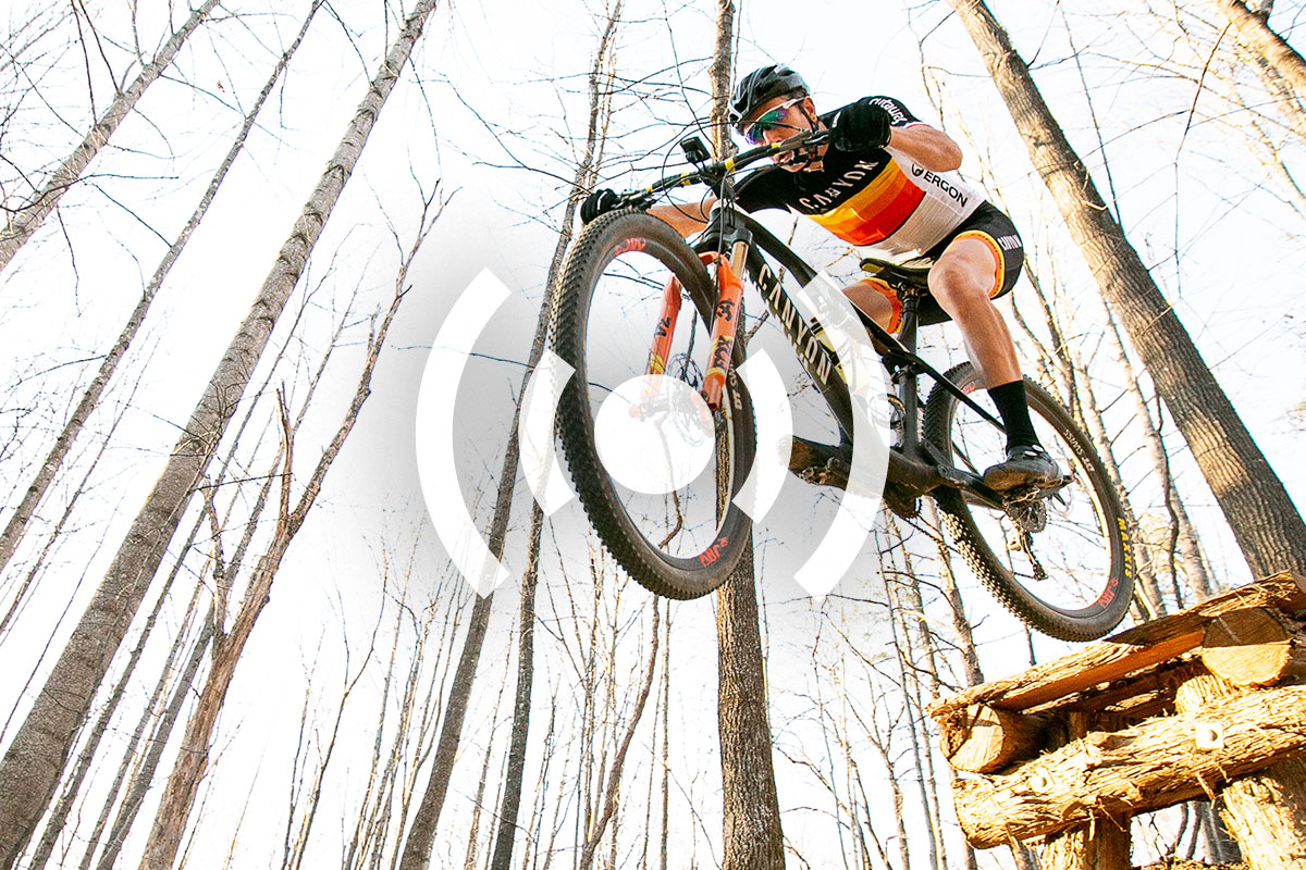 Jeremiah Bishop on Mountain Bike Racing, Fitness, and Giving Back [Podcast] - Singletracks Mountain Bike News